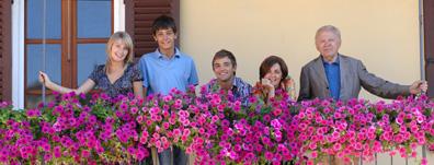 oddero family