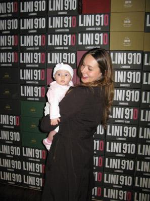 Alicia Lini and Alba