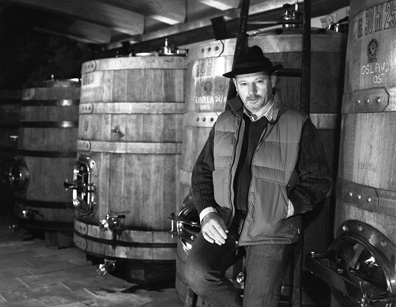 "Stanislao ""Stanko"" Radikon took over his father's winery, located in Oslavia, in 1980."