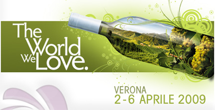 Vinitaly: The World We Love