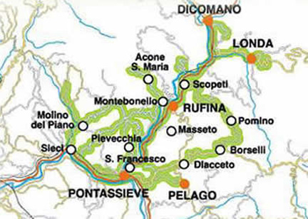 rufina map blog