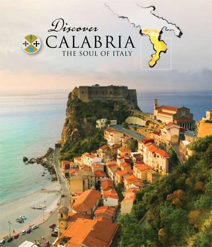 Discover Calabria blog