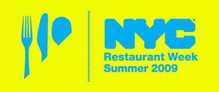 nyc rw summer blog