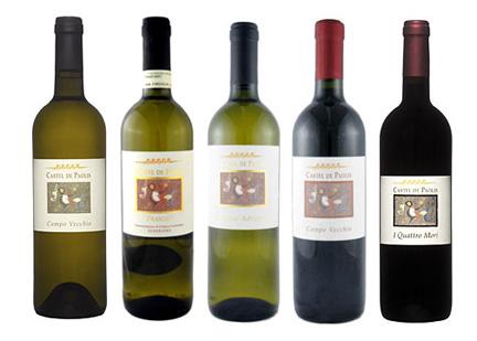 5 castel de paolis wines blog
