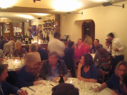 blog dining room