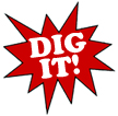 dig it blog