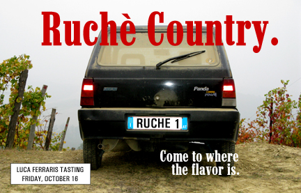 ruche country blog