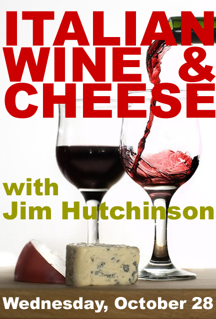 wine cheese blog