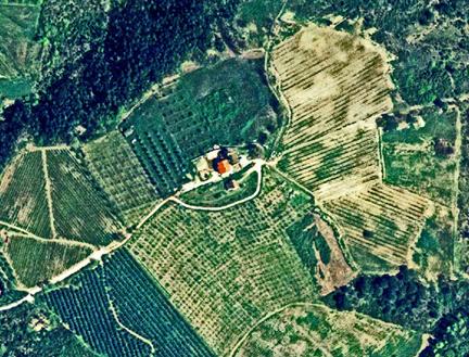 aerial photo blog