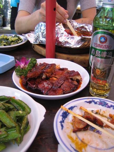 beijing pork